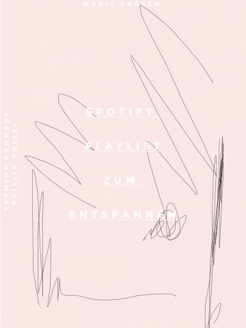 So, du hast einen stressigen Tag hinter dir und sehnst dich nur so nach Entspannung? Möchtest dazu unbedingt gute Musik hören, findest aber einfach keine ? Dann hab ich eine Lösung: Ich habe dir meine liebsten Songs zu einer SPOTIFY PLAYLIST ZUM ENTSPANNEN zusammengefasst ! Schalt sie ein, und lass dir den Stress von den Schultern fallen. Viel Spaß ;)