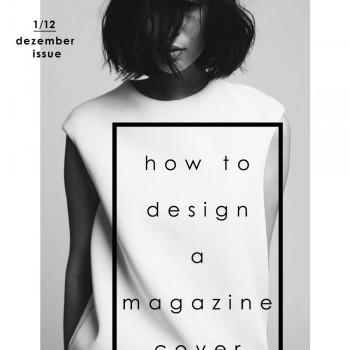 Liebst du tolle MAGAZINE COVER und wolltest schon immer mal dein Eigenes DESIGNEN ? In diesem Post erkläre ich dir wie du das in 5 Schritten ganz EINFACH realisieren kannst. Ich wünsch dir viel Spaß beim Nachmachen! Graphic Design | Editorial |Zeitschriften Cover | Hermine on walk