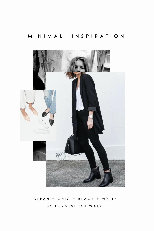 Seht euch meine Collagen für Inspiration zu Minimal Fashion an, erfahrt wie ich mit dem Bloggen angefangen habe und warum ich kein Mode Blog sein möchte | Hermine on walk | Minimalismus | Mode Collagen | Fashion Collage | Graphic Design | Fashion Sketchbook | Fashion Inspiration