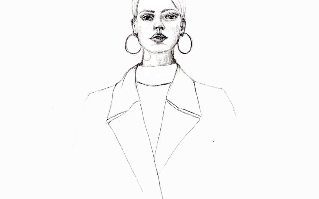In 5 Schritten Gesichter zeichnen lernen